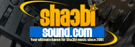 Sha3biSound